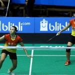 Pebulu Tangkis Asal Sragen Tampil di Thailand Open 2017