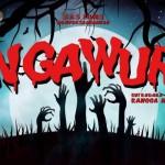 FILM TERBARU : Baru Shooting, Parodi Danur Dikritik Netizen