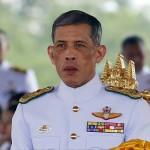 Raja Thailand, Vajiralongkorn Bodindradebayavarangkun (Ibtimes.o.uk)