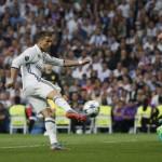 LIGA SPANYOL : Derby Madrid: Ronaldo Atau Griezmann, Siapa Pamer Ketajaman?