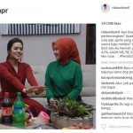 Bikin Kepo, Ridwan Kamil Penasaran Perbicangan Raisa dengan Istrinya
