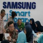 Dibantu Samsung, Balai Desa di Semarang Punya Fasilitas Juara