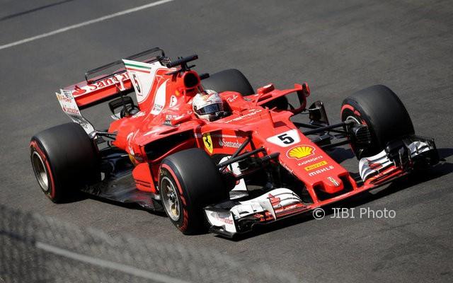 Jelang Balapan Kandang di F1 2020, Ferrari Malah Ambyar