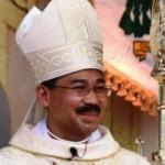 Uskup Agung Semarang Mgr. Robertus Rubiyatmoko. (JIBI/Solopos/Antara/R. Rekotomo)