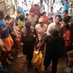 PENEMUAN BAYI SOLO : Warga Sondakan Geger Ada Mayat Bayi di Sungai Jenes