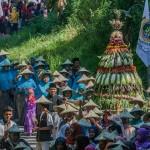 FOTO TRADISI DEMAK : Grebeg Ruwahan Kasepuhan Girikusumo