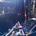 KEBAKARAN SEMARANG : Gara-Gara Kayu Bakar, Rumah di Tengaran Dilalap Api