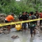 PENEMUAN MAYAT MADIUN : Pamit ke Sawah, Nenek Asal Kare Ditemukan Mengapung di Sungai