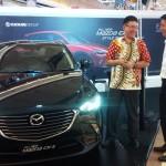 BURSA MOBIL : Luncurkan Produk Baru, Mazda Siap Gempur Pasar Mobil Jateng dan DIY