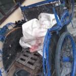 PENCURIAN SEMARANG : Pencurian Tutup Selokan di Tlogosari Bikin Netizen Geram