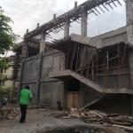 Pembangunan Gedung RSUD Wonogiri Tak Rampung, Bupati Minta Maaf