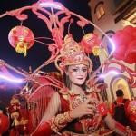 Semarang Night Carnival 2020 Digelar Lebih Awal, Ini Cara Ikutannya…