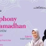 RAMADAN 2017 : 9 Juni, Innside by Melia Hadirkan Symphony of Ramadhan