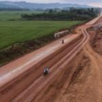 Tol Batang-Semarang Ditargetkan Bupati Fungsional H-10 Lebaran 2017