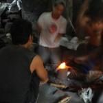 Pandai Besi di Delanggu Klaten Tergusur Mesin
