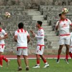 Ayo Nonton Persis Vs Solo Selection di Stadion Sriwedari, Gratis!