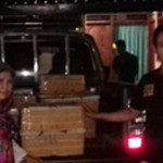 Tim BKSDA-Polres Bongkar Gudang Satwa Liar di Kalijambe Sragen