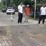 INFRASTRUKTUR SRAGEN : Proyek Perbaikan Jalan di Plupuh Mangkrak, DPRD Sentil OPD