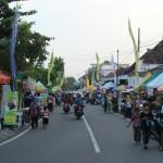 RAMADAN 2017 :Perputaran Uang Kampung Ramadan di Tonggalan Diprediksi Capai Rp1 Miliar