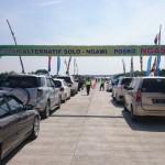LEBARAN 2017 : 2,9 Juta Unit Kendaraan Masuk Solo
