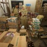 Sidak ke Distributor, Pemkot Solo Temukan Ratusan Makanan dan Minuman Kedaluwarsa