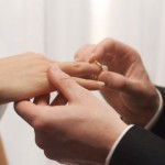 Foto ilustrasi pernikahan (irishtimes.com)