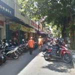 Awasi Kantong Parkir, Dishub Klaten Sebar Petugas