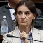 Presiden Serbia Calonkan Wanita Penyuka Sesama Jenis Jadi PM