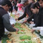Ramadan, Jogja City Mall Bagikan Ribuan Porsi Kebuli