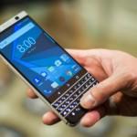 TCL Bakal Rakit Smartphone Terbaru Blackberry Keyone