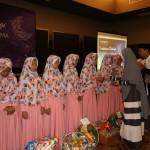 EASTPARC HOTEL YOGYAKARTA : Mengisi Ramadan bersama Yayasan Panti Asuhan