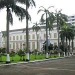 Tambal Defisit, Pemerintah Cari Pinjaman US$1 Miliar