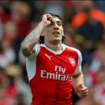 Arsenal Lepas Hector Bellerin ke Inter Milan
