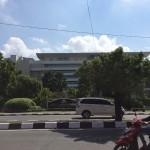 Libur Panjang Lebaran, Hotel Berbintang di Jogja