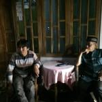 TERDUGA TERORIS GUNUNGKIDUL : Keluarga Masih Syok dengan Penangkapan Sep