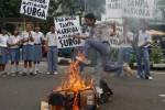 PENDIDIKAN POLITIK : Ayo, Suarakan Aspirasimu!