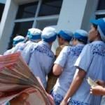Serikat Pekerja Sukoharjo Buka Posko Pengaduan THR