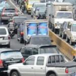 NATAL DAN TAHUN BARU : Ingin Berlibur di Jateng? Waspadai Titik Kemacetan Ini...