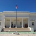"""Sempat Viral! Ini Potret Indahnya Wisata yang Dijuluki """"Istana Negara"""" di Wonogiri"""
