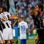 Prediksi Skor Final Liga Champions Juventus Vs Real Madrid