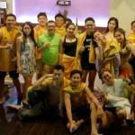 INSTAGRAM ARTIS : Boyong Keluarga ke Bali Naik Bus, Anang Hermansyah Dikritik