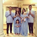Ashanty Menunggu Kepastian Dokter soal Kehamilan Anak Ketiga