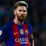 Messi Akhirnya Terima Tantangan Ronaldo Hengkang dari Barcelona
