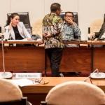 Pansus Hak Angket Didemo, DPR Emoh Temui Demonstran