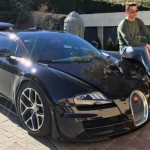 GAJI PEMAIN :  Beli Bugatti Veyron, Ronaldo Cuma Butuh 5 Jam Kerja