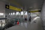 Transportasi Umum Sepi, Skybridge Tirtonadi-Solo Balapan Ditutup sampai 31 Mei