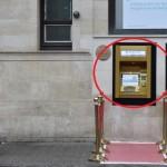 TAHUKAH ANDA? : Sudah 50 Tahun Beroperasi, Ternyata ATM Pertama di Dunia Mengejutkan!
