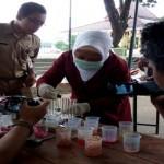 RAMADAN 2017 : Duh, Puluhan Jajanan Takjil Berformalin Beredar di Jateng