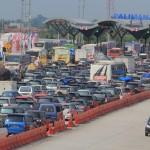 Jumlah Kendaraan di Tol Cipali Melonjak 3x Lipat, Segera Sampai Pantura