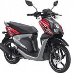 Yamaha Kenalkan All New X-Ride 125